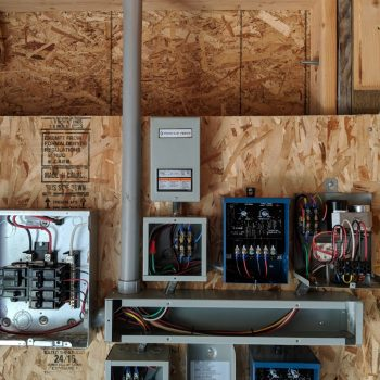 Electrical for Well Pump System